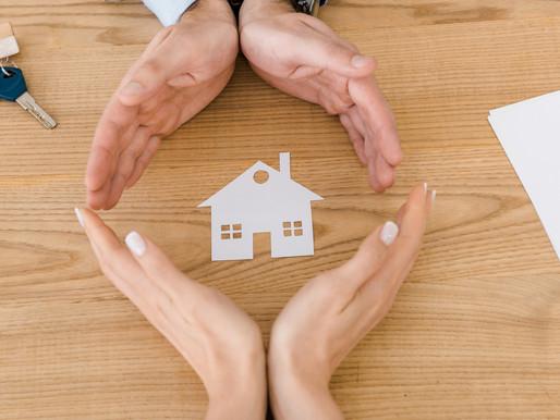 Θωρακίστε το σπίτι σας για τον χειμώνα