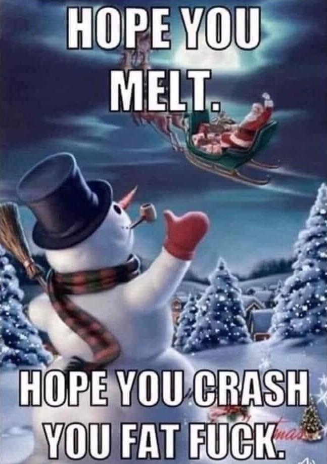 Funniest Christmas Memes