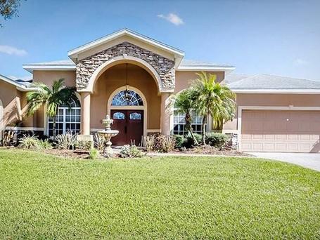 Another Home Sold in Sabal Creek Neighborhood in Port Orange, FL
