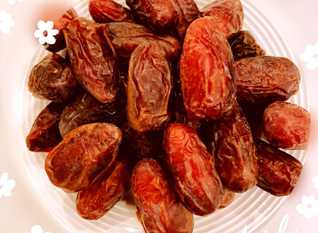 What do you know about Morocco Dates?