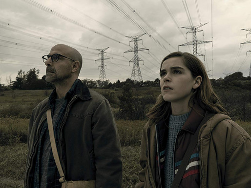 The Silence Netflix film review