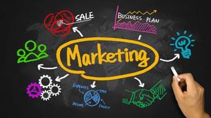 Funções do Marketing
