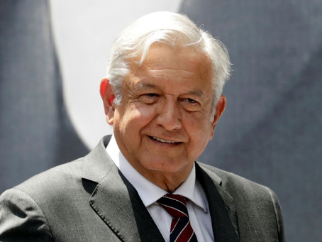 Carta Abierta a AMLO, Presidente de La Republica Libre y Soberana de México.