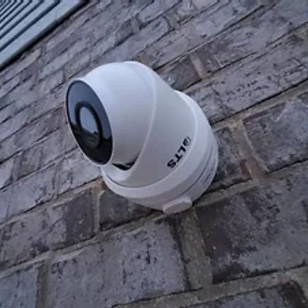 Corsiga Naperville Chicago Security System