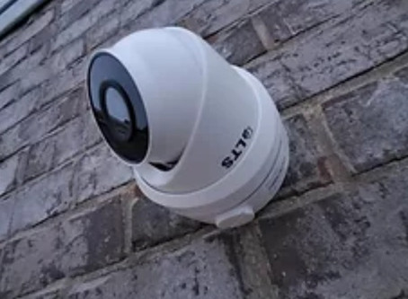 DIY vs. Professional Security Cameras in Elmhurst IL