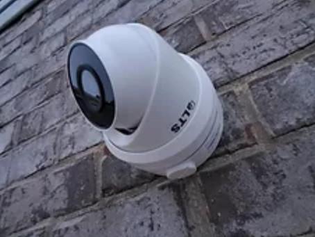 DIY vs. Professional Security Cameras in Elmhurst IL