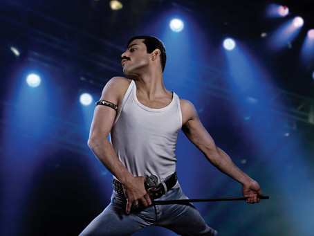 Bohemian Rapsody: A Stunning Ode to Freddie Mercury