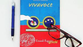 Laboratorio di lettura per tornare a leggere a Vivavoce