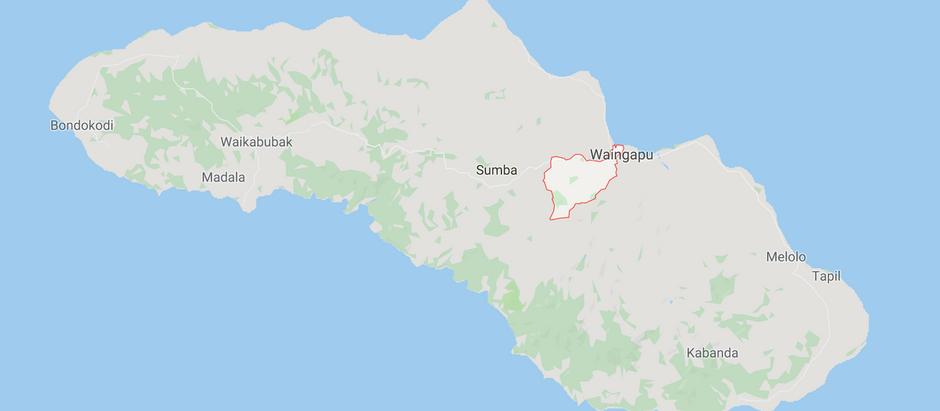 "Peluang WAINGAPU dan WAIBAKUL menjadi ""KOTA KREATIF"""