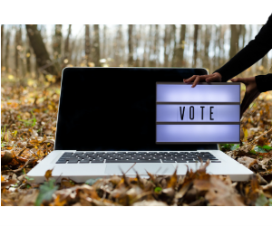 Voting securities lending ESG
