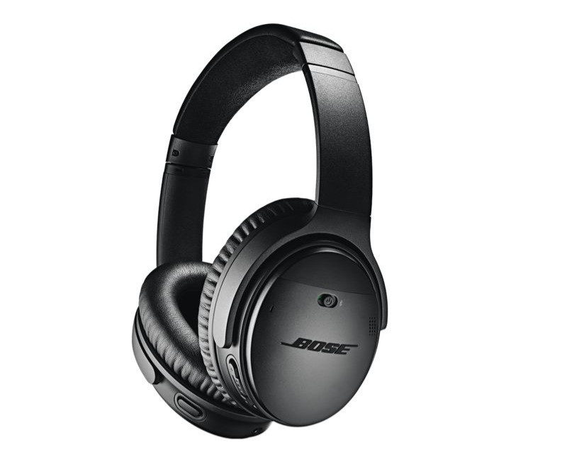 Bose Quiet Comfort Noise Cancelling Headphones