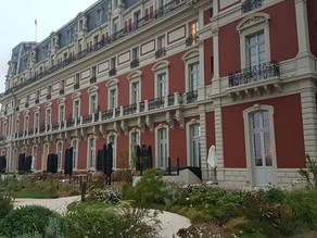 LE GRAND HOTEL DE BIARRITZ