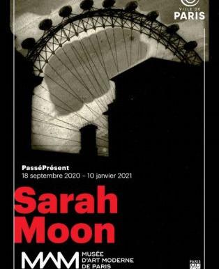"""""""PasséPrésent"""" une grande exposition de photos de Sarah Moon au MAM"""