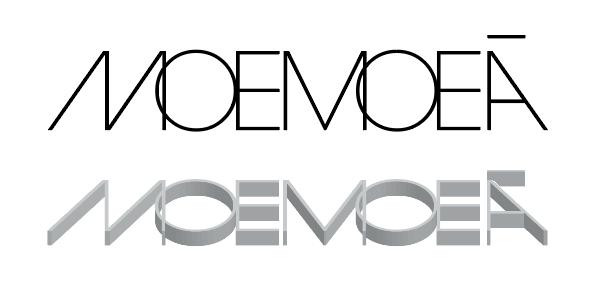 MOEMOEÃ Hotel logo