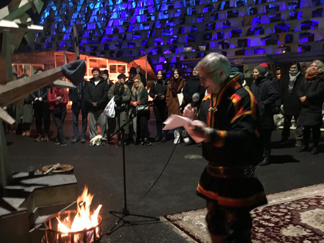 Klimafestivalen Paragraf 112 - 2019