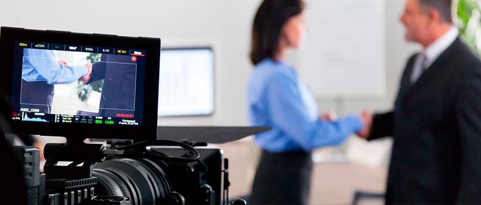 11 motivos para sua empresa investir em um Vídeo Institucional