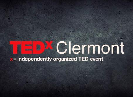TEDxTalks Clermont - Ana Carla Maza