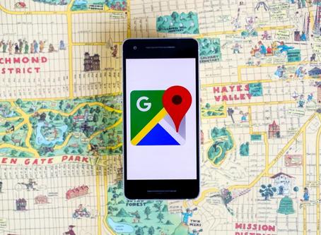 Google Maps presenta su actualización más importante durante mucho tiempo ¡aquí los detalles!📍📱🦠