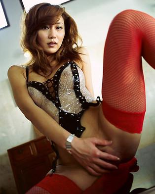 Yui Seto Asian Naked