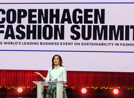 Open Letter to Copenhagen Fashion Summit