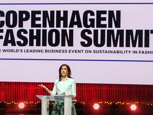 Open Letter to Copenhagen Fashion Summit