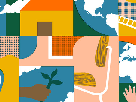 Sustainability Snapshot: How Herman Miller is Helping Design a Greener World