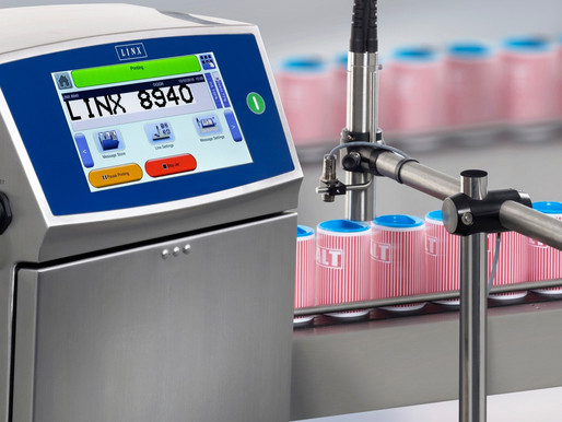 Linx Printer best in class continuous inkjet coder systems are the most reliable fully-featured