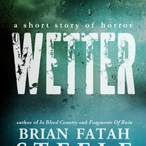 Wetter - by Brian Fatah Steele
