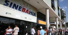 SineBahia tem 215 vagas sexta, 6, em Salvador, Itabuna, L. de Freitas, e Mais algumas cidades.