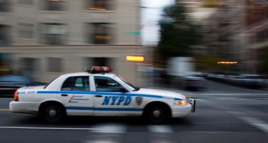 交通違反減点 NYS Driver Point System