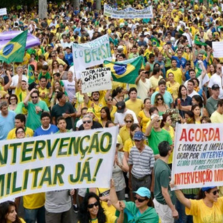 O QUE O CORONAVÍRUS PODE NOS ENSINAR SOBRE AUTORITARISMO E DEMOCRACIA!