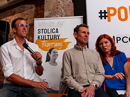Kulturalna rozmowa o przyszłości Wrocławia
