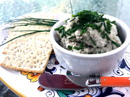 Fisherman's Bluefish Spread