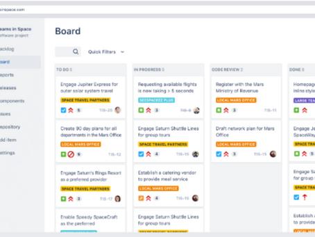 Proč jsou Atlassian nástroje oblíbené u start-upů?