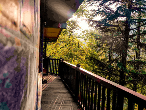 Eco-Tourism in Himachal Pradesh