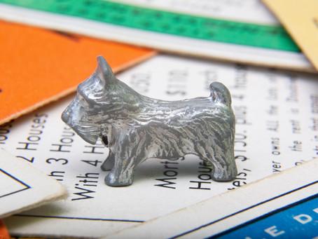 Monopoly Macro's!