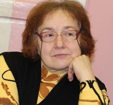 Вологодский Дом кино поздравляет Нину Павловну ВЕСЕЛОВУ ! С её 70 летием !