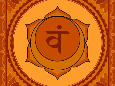 Libérez Svadhistana Chakra, le chakra «sacré»…