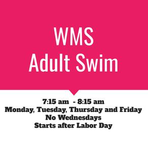 WMS  Adult Swim