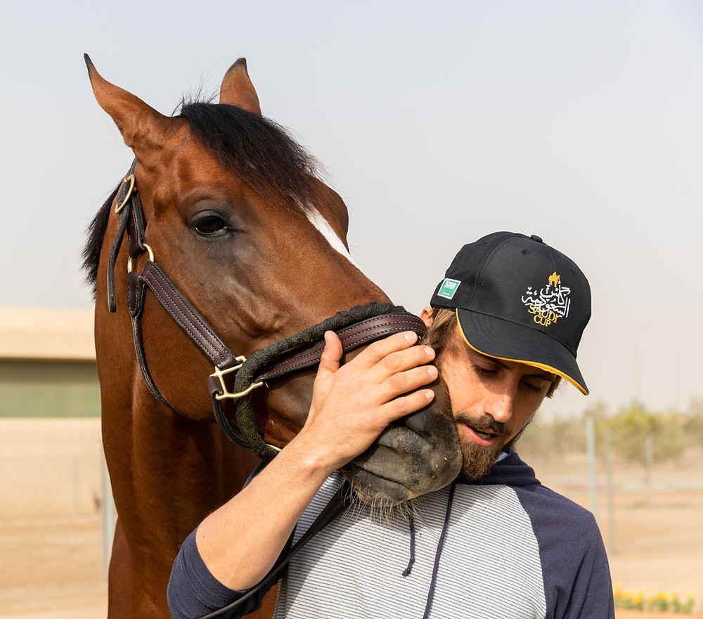 Maximum Security, Saudi Cup winner, birthday
