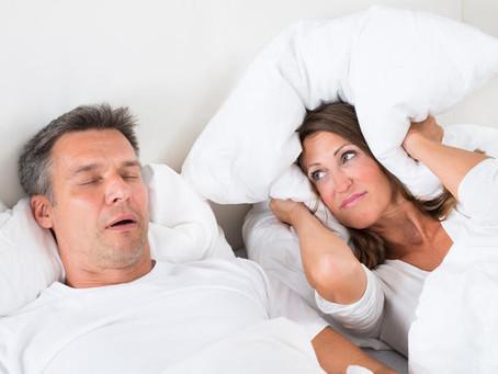 Schlafapnoesyndrom (SAS)