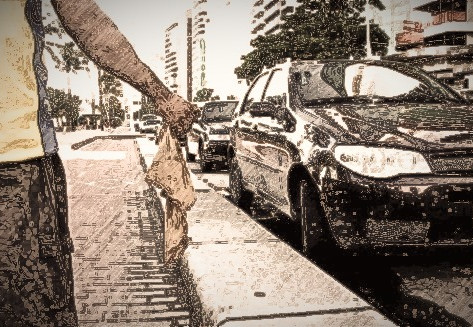 O Guardador de Carros