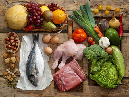 What the heck is an Elimination Diet?