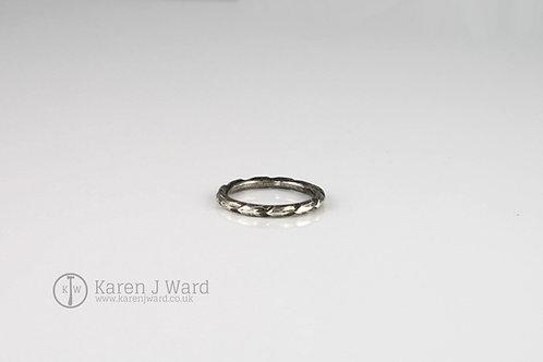 Darkscale ring