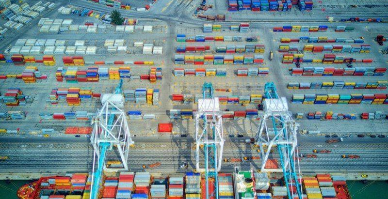Blockchain is biggest Innovation in Shipping industry since Containerization