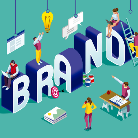 5 tácticas de Branding para potenciar tu negocio.