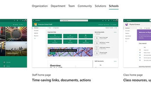 Back to School with Microsoft Teams and SharePoint | New Templates