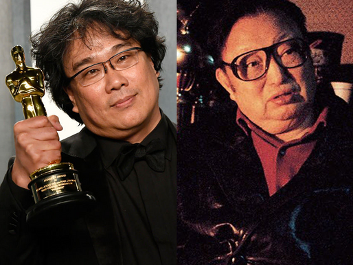 봉준호와 김기영: 한국 사회의 영상 인류학자들 / 김청강