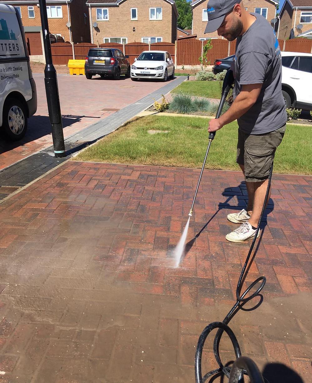 Steel City Gutters - Clean Drive