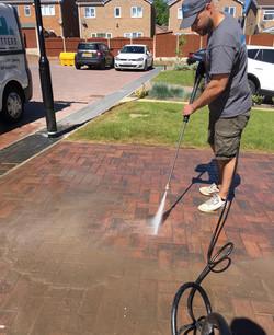 Steel City Gutters - Professional drive clean
